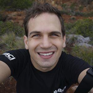 Profile picture for Xavier Minniti