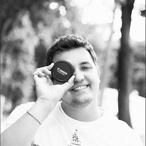 Profile picture for Nazar Parkhomenko