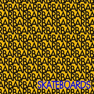Profile picture for BARBAR SKATEBOARDS