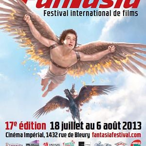 Profile picture for Fantasia Film Festival