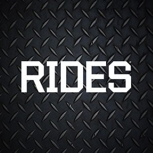 Profile picture for RIDES Magazine