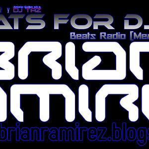 Profile picture for DjBrian Ramírez Muñoz