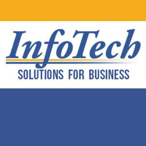 Profile picture for InfoTech Solutions for Business