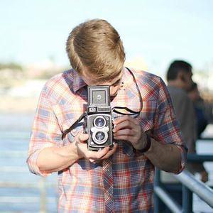 Profile picture for Daniel Pryde