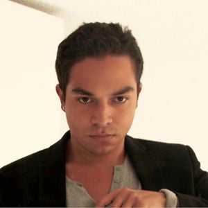 Profile picture for David Betancourt ///