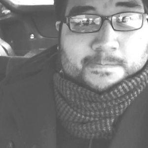 Profile picture for Patrick Alcantara
