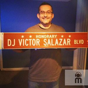 Profile picture for Victor Salazar