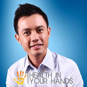Profile picture for Dr Kevin Lau