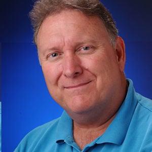 Profile picture for Dave Morrison