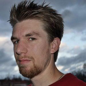 Profile picture for Erik Williams