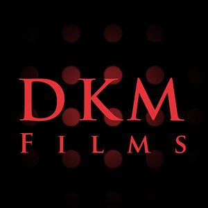 Profile picture for DKM Films