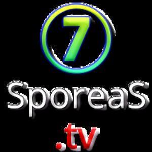 Profile picture for Sporeas.tv