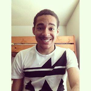 Profile picture for Alex Cantu