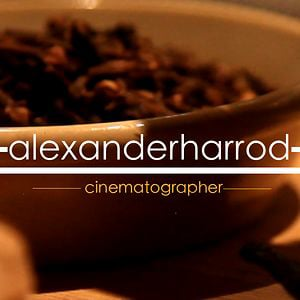 Profile picture for Alexander Harrod