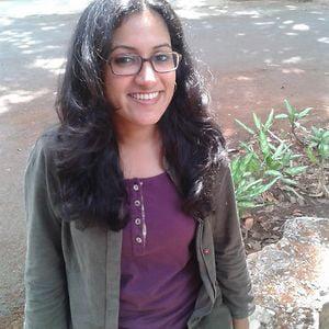 Profile picture for Shruti Kulkarni