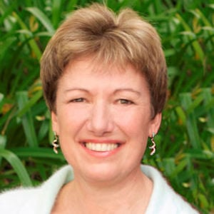 Profile picture for Christine Page
