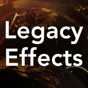 Profile picture for Legacy Effects