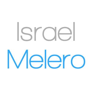 Profile picture for Israel Melero