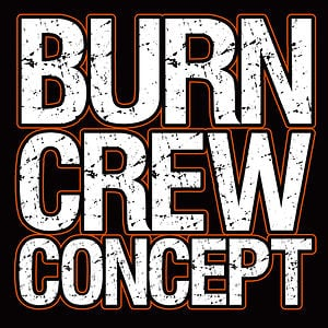 Profile picture for Burn Crew Concept