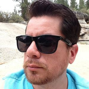 Profile picture for Tony Mazon