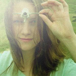 Profile picture for Anna Leschinger