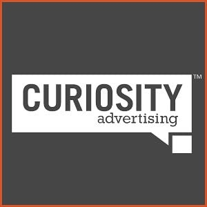 Profile picture for Curiosity Advertising