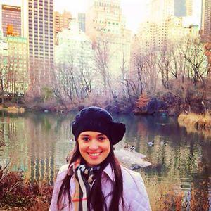 Profile picture for Miriã Dallas