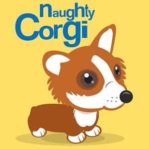 Profile picture for naughtycorgi