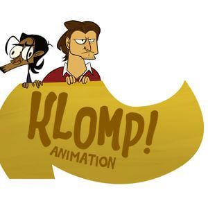 Profile picture for KLOMP! Animation