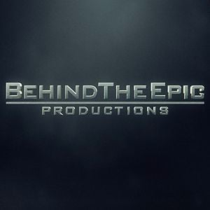 Profile picture for Behind The Epic
