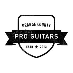 Profile picture for OC Pro Guitars