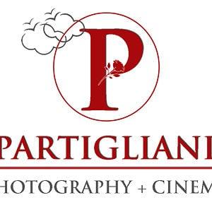 Profile picture for PARTIGLIANI CINEMA