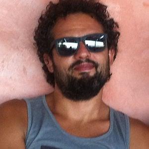 Profile picture for Sergio Delgado