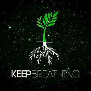 Profile picture for Keep Breathing