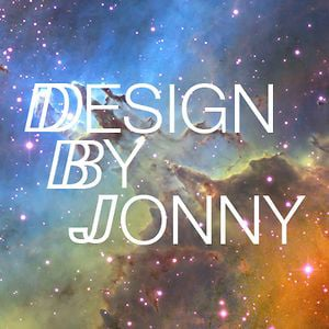 Profile picture for Design by Jonny