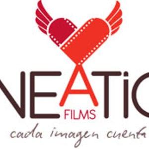 Profile picture for Cineatica Films