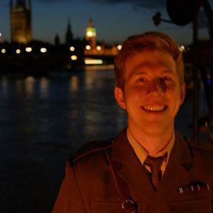 Profile picture for Alex Dowding