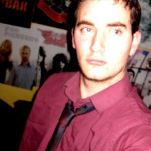 Profile picture for Benjamin Michael Blackmore