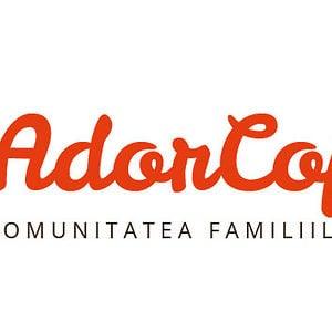 Profile picture for Ador Copiii