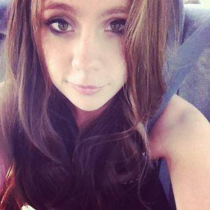 Profile picture for Alicia Hill