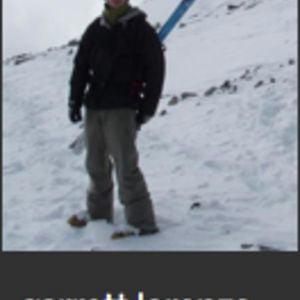 Profile picture for Garrett Lorenzo