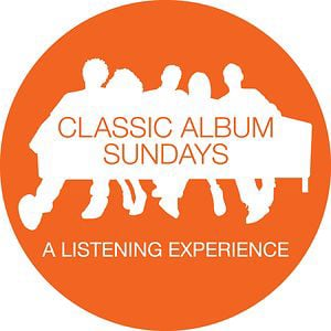 Profile picture for Classic Album Sundays