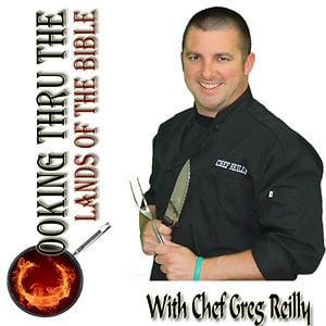 Profile picture for Greg Reilly