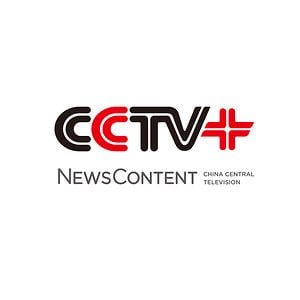Profile picture for CCTV News Content