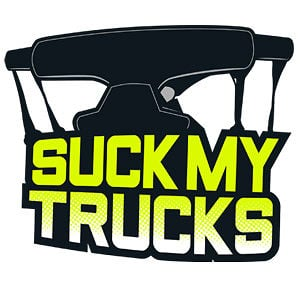 Profile picture for Suck My Trucks