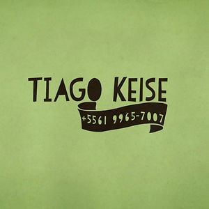 Profile picture for Tiago Keise