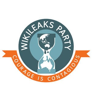 Profile picture for WikiLeaksParty