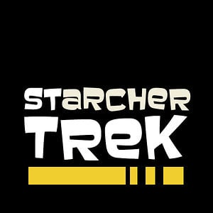 Profile picture for Starcher Trek