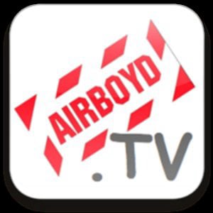 Profile picture for AIRBOYD.TV