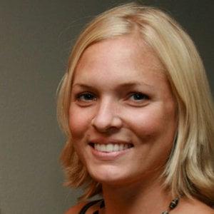 Profile picture for Ashley Hazen